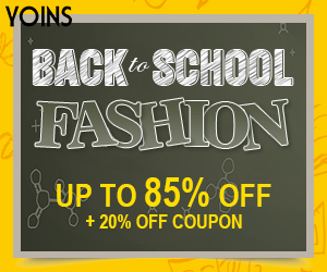 Up to 85% off + 20% off no