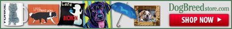 Shop Dog Lover Gifts!