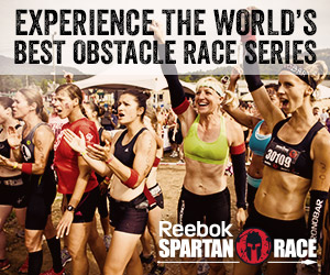 Spartan Race Event Page