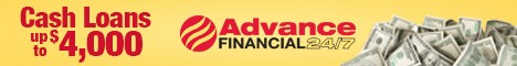 Payday Loans Upto $4000