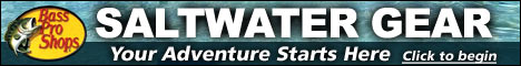 Saltwater Gear