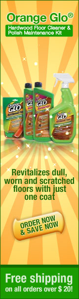 Orange Glo Coupons for hardwood floors-GreatCleaners.com