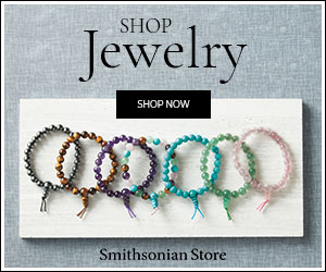 SmithsonianStore.com Seahorse Jewelry