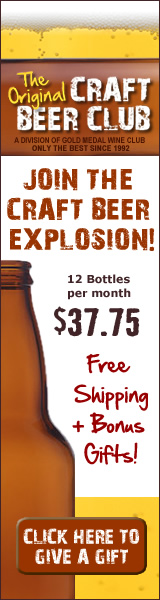 CraftBeerClub.com-Beer Club Gifts-160x600 banner