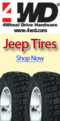 Shop Jeep Tires