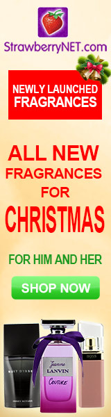 All New Fragrances