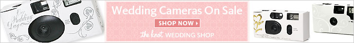 Wedding Cameras On Sale
