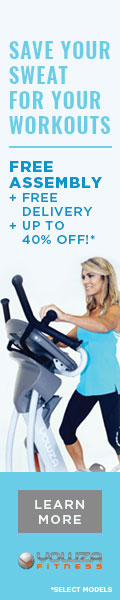Yowza Elliptical Machines