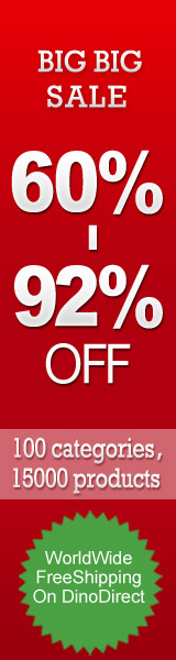 BIG BIG SALE 60%~92% OFF