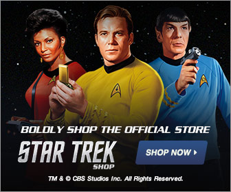 Shop The Official Star Trek Shop Now!