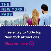Buy New York Pass here!