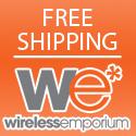 Wireless Emporium - Free 1st Class Shipping