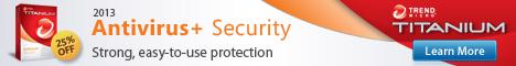 Trend Micro AntiSpyware plus AntiSpyware 2010
