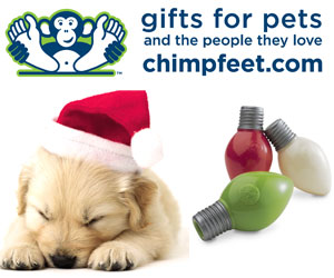 Gifts for Pets and the People they Love