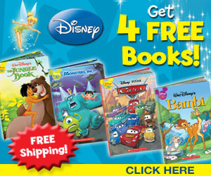 Join Disney Book Club Today!