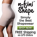 Free Shipping at n-fini.com