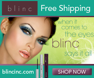 5% OFF Your Entire Order + Free Shipping at blincI