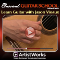 Learn Music Online with ArtistWorks