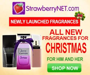 All New Fragrances