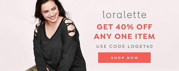 Loralette