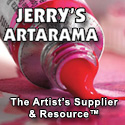 Jerry's Art Supplies-Water Colour