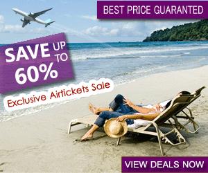 Costa Rica flights - Best Price Guaranteed