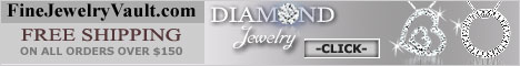 FineJewelryVault.com - Elegant Diamond Jewelry