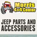 Shop Jeep Parts & Accessories at Morris 4x4 Center