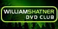 Official William Shatner DVD Club
