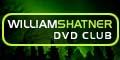 Official William Shatner DVD Club