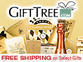 Free Shipping at GiftTree