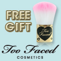 Free Gifts From TooFaced.com