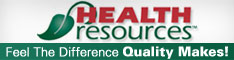 Shop HealthResources.net