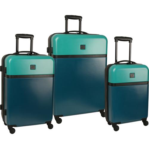 Diane von Furstenberg Addison -.-3 Piece Hardside Luggage Set Now Only $253.47 Plus Free Shipping Org. $1,020.00 Use Promo Code DVFA at checkout