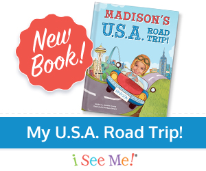 My USA Road Trip from ISeeMe!