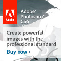 Adobe Photshop CS4 125x125