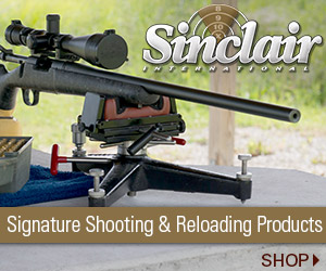 Sinclair Ammunition