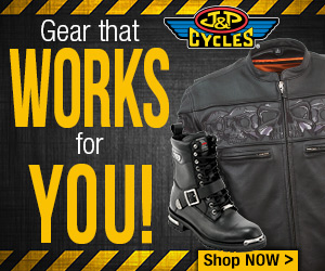Motorcycle Gear that Works for You!