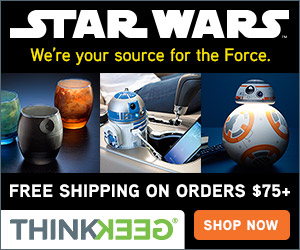 ThinkGeek Star Wars