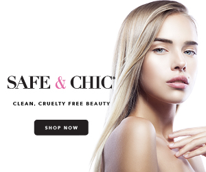 Safe & Chic Cosmetics