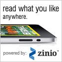 Zinio.com - Go Green!