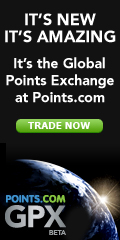 points.com - exchange your travel points