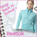 Reebok.com has everything for Back to School