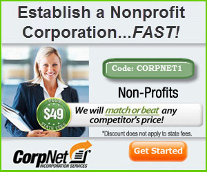 CorpNet® - The Fastest Way to Start a Business!
