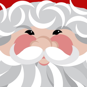 Santa by Heidi Dobrott