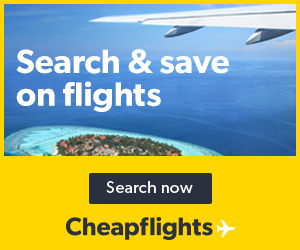 Cheap Flights.