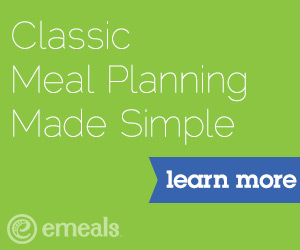 Classic Meal Plans from eMeals