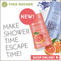 Make shower time escape time!