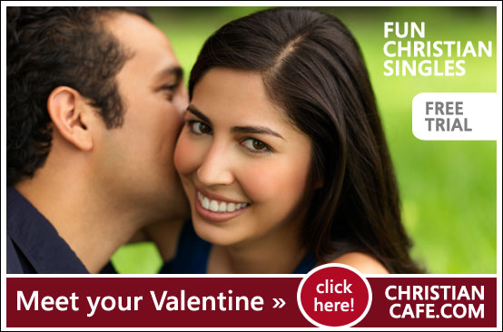 Christian? Single? Click, Connect