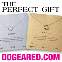 Bestselling Karma Jewelry at Dogeared.com!